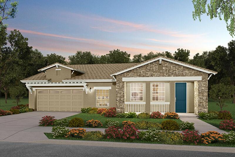covington 2291 - Jkb Homes Floor Plans