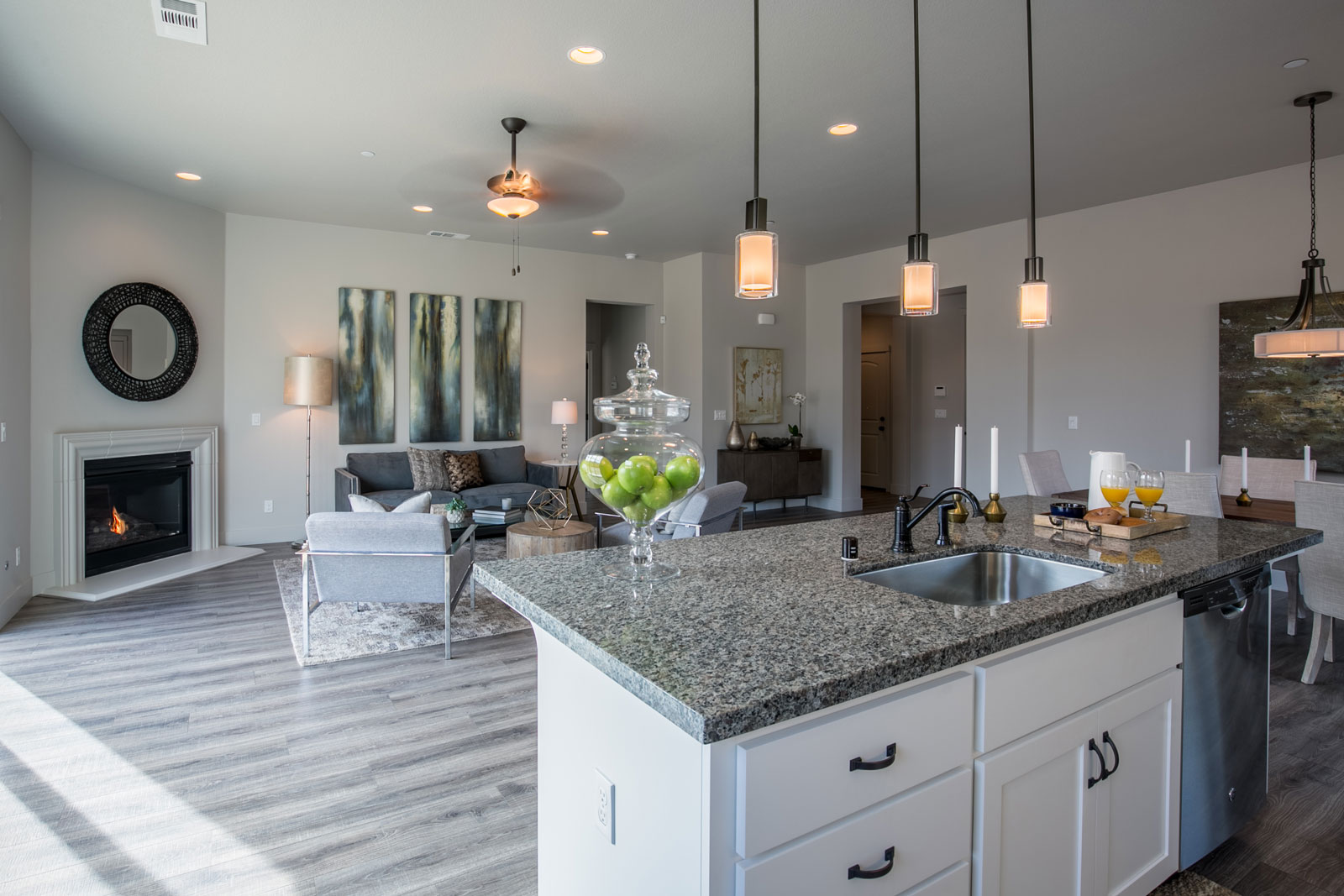 california home builder of communities with new homes commercial space and apartments - Kb Homes Design Studio