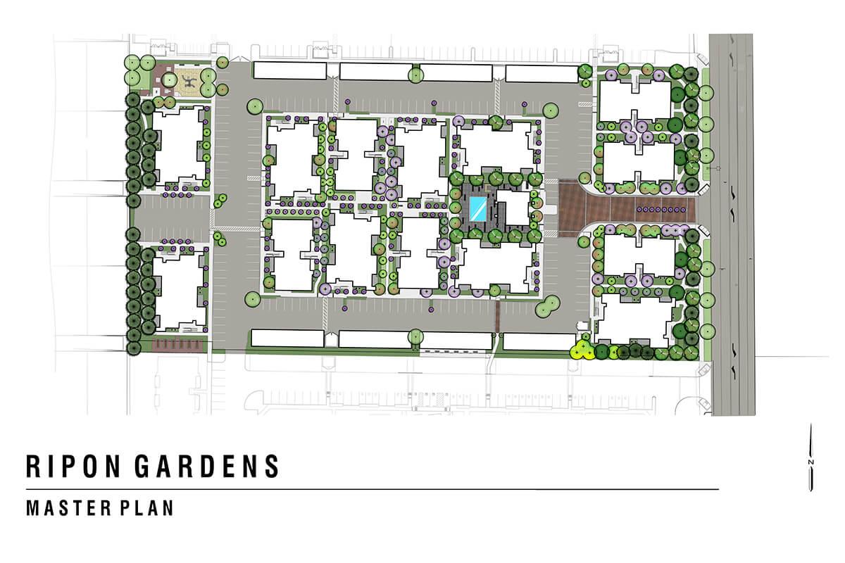 Ripon Gardens Apartments Phase 2